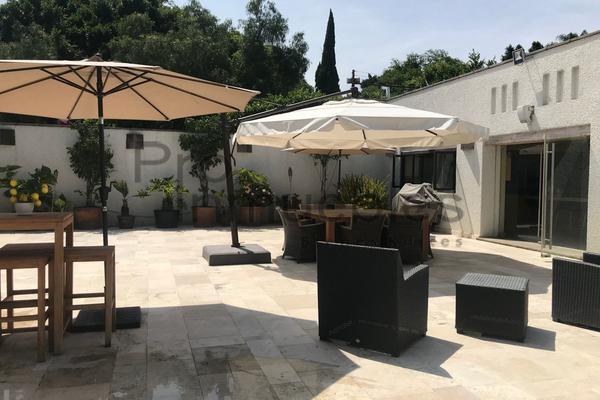Foto de casa en venta en brisa , san bartolo ameyalco, álvaro obregón, df / cdmx, 14032093 No. 10