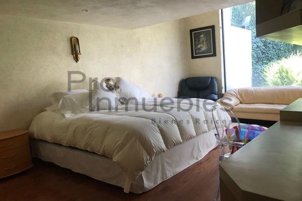 Foto de casa en venta en brisa , san bartolo ameyalco, álvaro obregón, df / cdmx, 14032093 No. 11