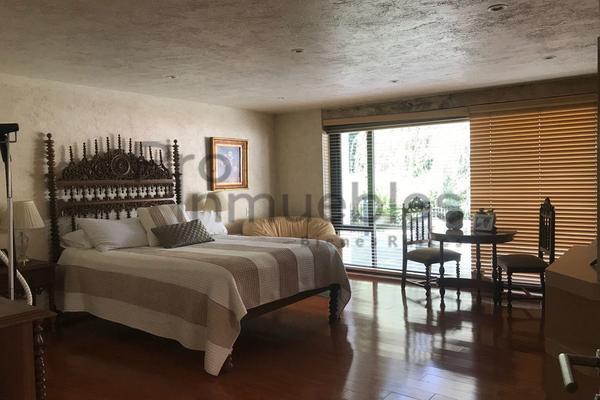 Foto de casa en venta en brisa , san bartolo ameyalco, álvaro obregón, df / cdmx, 14032093 No. 12