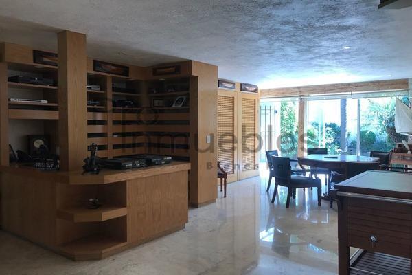 Foto de casa en venta en brisa , san bartolo ameyalco, álvaro obregón, df / cdmx, 14032093 No. 14