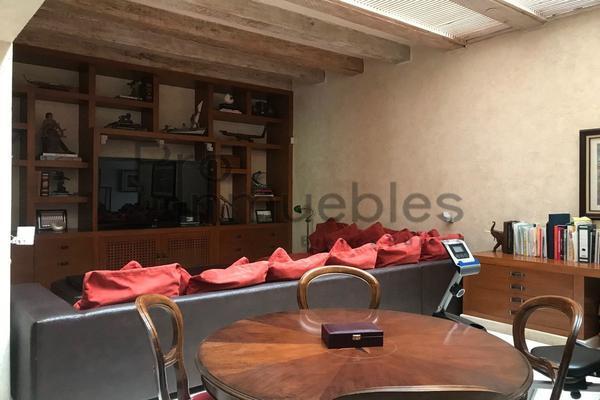 Foto de casa en venta en brisa , san bartolo ameyalco, álvaro obregón, df / cdmx, 14032093 No. 16