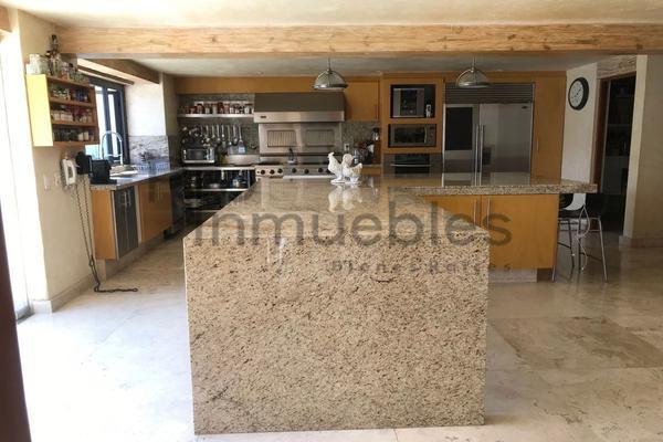 Foto de casa en venta en brisa , san bartolo ameyalco, álvaro obregón, df / cdmx, 14032093 No. 18