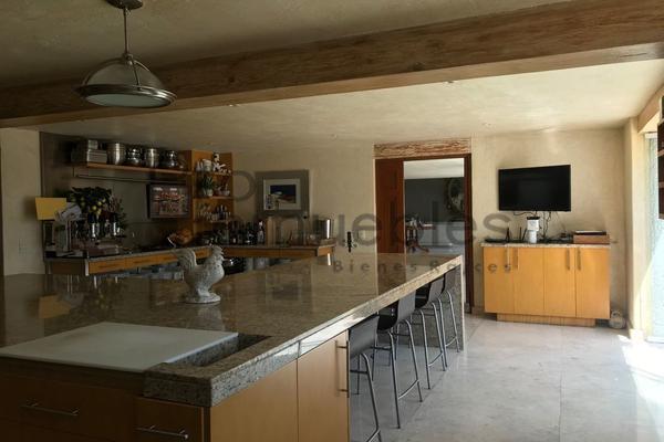 Foto de casa en venta en brisa , san bartolo ameyalco, álvaro obregón, df / cdmx, 14032093 No. 20