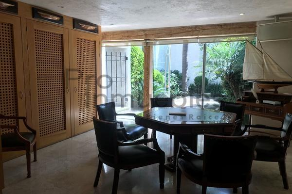 Foto de casa en venta en brisa , san bartolo ameyalco, álvaro obregón, df / cdmx, 14032093 No. 23