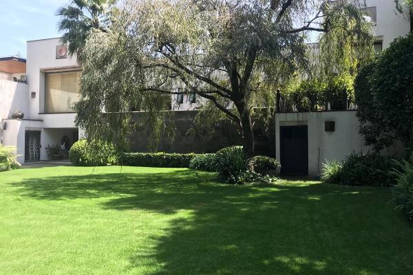 Foto de casa en venta en brisa , san bartolo ameyalco, álvaro obregón, df / cdmx, 14032093 No. 28