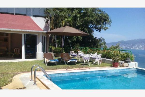 Foto de casa en renta en brisas 0, marina brisas, acapulco de juárez, guerrero, 4236683 No. 10