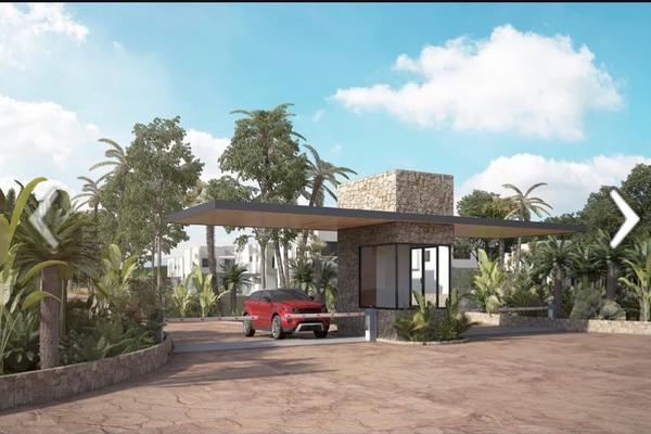 Foto de terreno comercial en venta en brisas , chicxulub puerto, progreso, yucatán, 18615252 No. 02