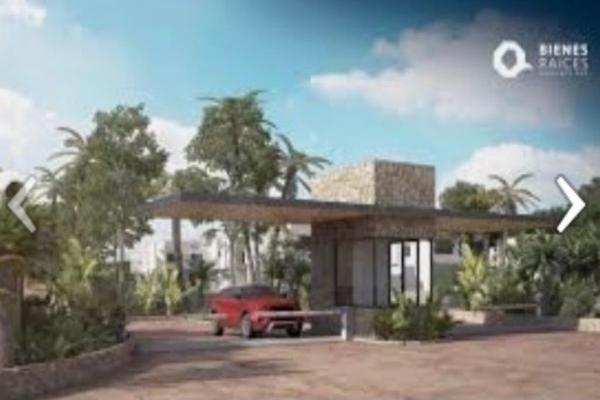 Foto de terreno comercial en venta en brisas , chicxulub puerto, progreso, yucatán, 18615252 No. 04