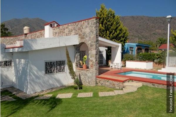 Foto de casa en venta en  , brisas de chapala, chapala, jalisco, 3419980 No. 04
