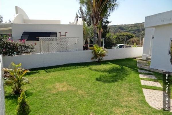 Foto de casa en venta en  , brisas de chapala, chapala, jalisco, 3419980 No. 12