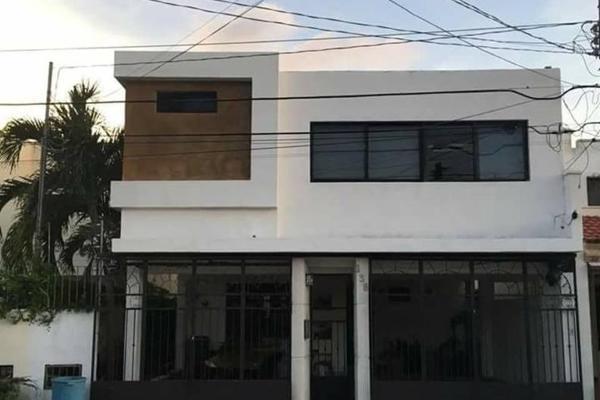 Foto de casa en venta en  , brisas de chuburna, mérida, yucatán, 7974726 No. 01