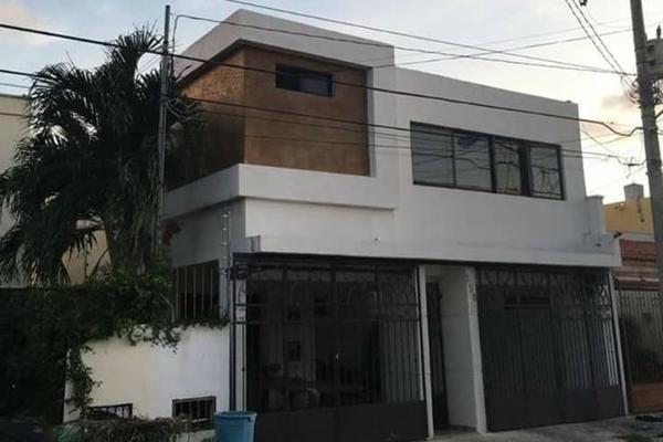 Foto de casa en venta en  , brisas de chuburna, mérida, yucatán, 7974726 No. 04