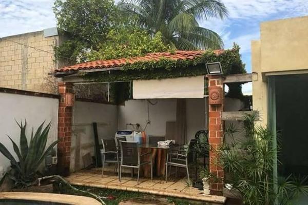 Foto de casa en venta en  , brisas de chuburna, mérida, yucatán, 7974726 No. 06