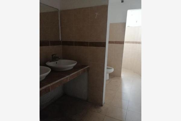 Foto de casa en renta en  , brisas de cuautla, cuautla, morelos, 12687828 No. 01