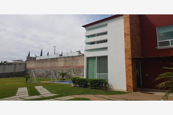 Foto de casa en renta en  , brisas de cuautla, cuautla, morelos, 12938335 No. 02