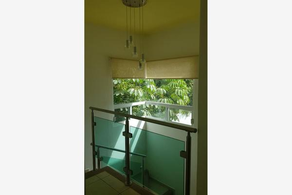 Foto de casa en renta en  , brisas de cuautla, cuautla, morelos, 12938335 No. 09