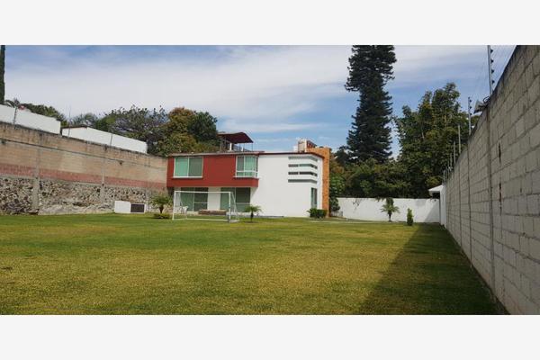 Foto de casa en renta en  , brisas de cuautla, cuautla, morelos, 12938335 No. 14