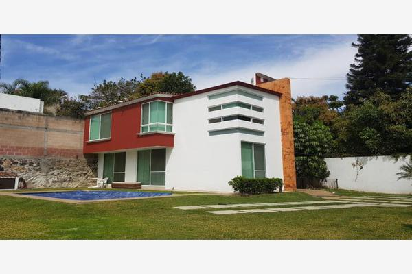 Foto de casa en renta en  , brisas de cuautla, cuautla, morelos, 12938335 No. 15
