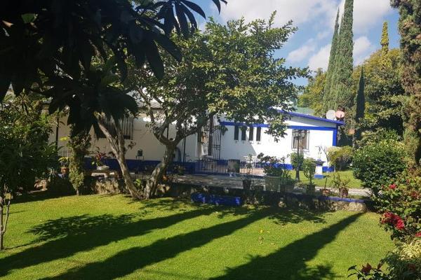 Foto de casa en venta en  , brisas de cuautla, cuautla, morelos, 6193958 No. 01