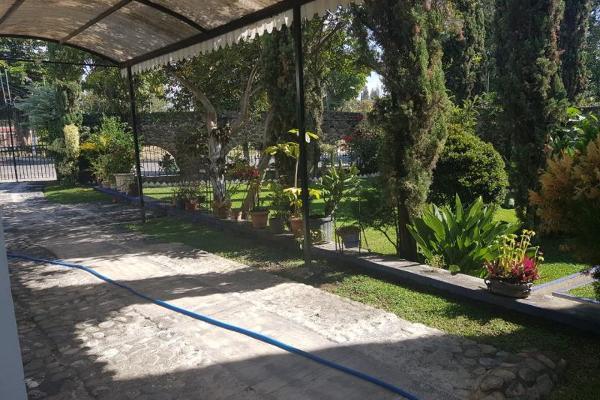 Foto de casa en venta en  , brisas de cuautla, cuautla, morelos, 6193958 No. 09