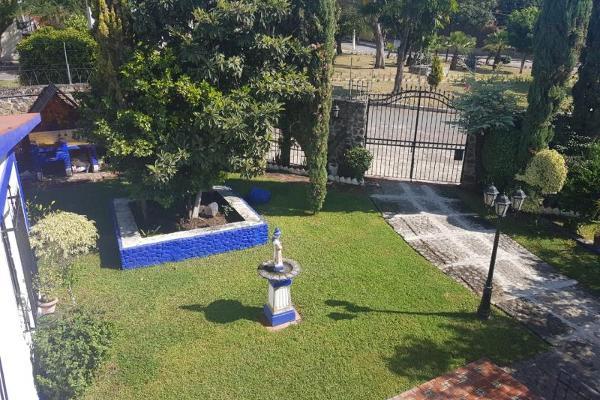 Foto de casa en venta en  , brisas de cuautla, cuautla, morelos, 6193958 No. 10