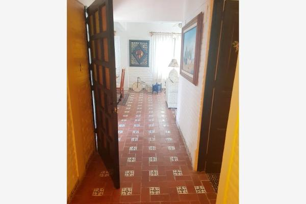 Foto de casa en venta en  , brisas de cuautla, cuautla, morelos, 6194682 No. 06
