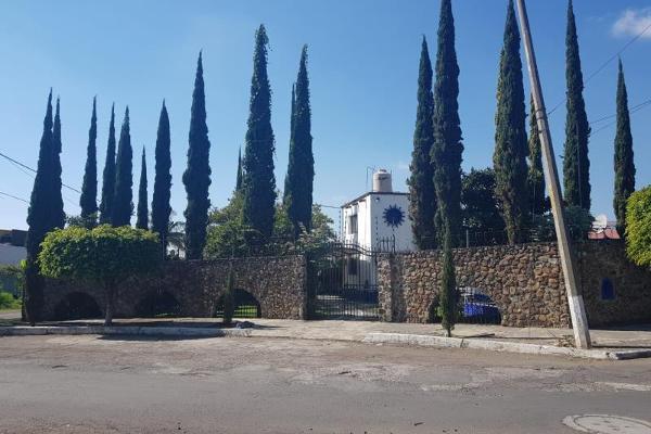 Foto de casa en venta en  , brisas de cuautla, cuautla, morelos, 6194682 No. 10