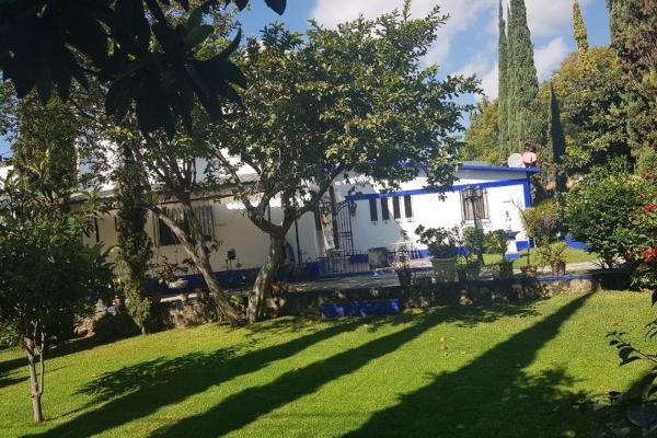 Foto de casa en venta en  , brisas de cuautla, cuautla, morelos, 6199524 No. 01