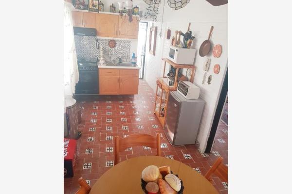 Foto de casa en venta en  , brisas de cuautla, cuautla, morelos, 6202218 No. 05