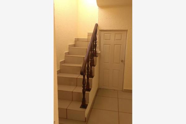 Foto de casa en venta en  , brisas de cuautla, cuautla, morelos, 8853388 No. 08