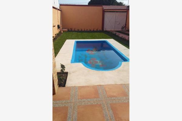 Foto de casa en venta en  , brisas de cuautla, cuautla, morelos, 8853388 No. 09
