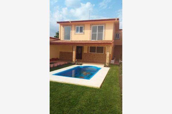 Foto de casa en venta en  , brisas de cuautla, cuautla, morelos, 8853388 No. 11