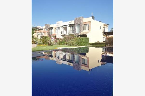 Foto de casa en venta en  , brisas de cuernavaca, cuernavaca, morelos, 3592784 No. 01
