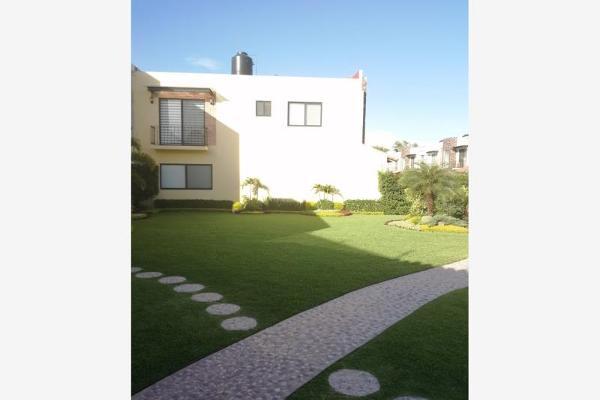 Foto de casa en venta en  , brisas de cuernavaca, cuernavaca, morelos, 3592784 No. 02