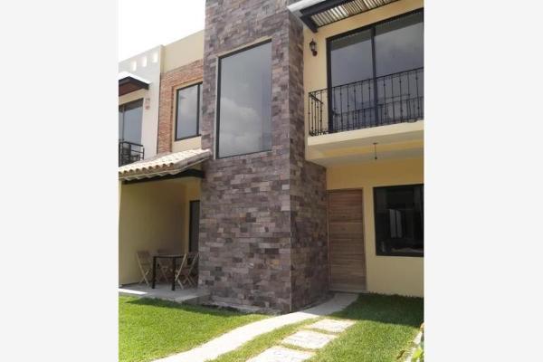 Foto de casa en venta en  , brisas de cuernavaca, cuernavaca, morelos, 3592784 No. 04