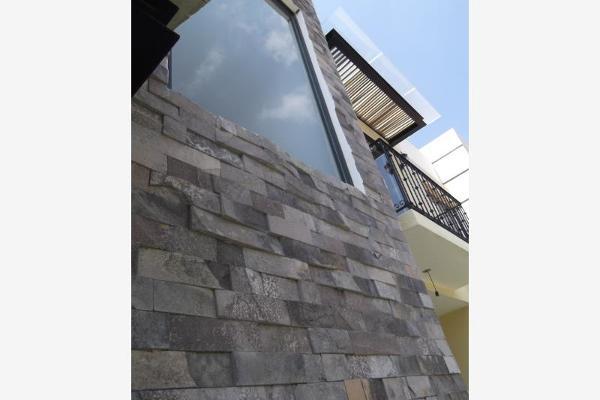 Foto de casa en venta en  , brisas de cuernavaca, cuernavaca, morelos, 3592784 No. 05