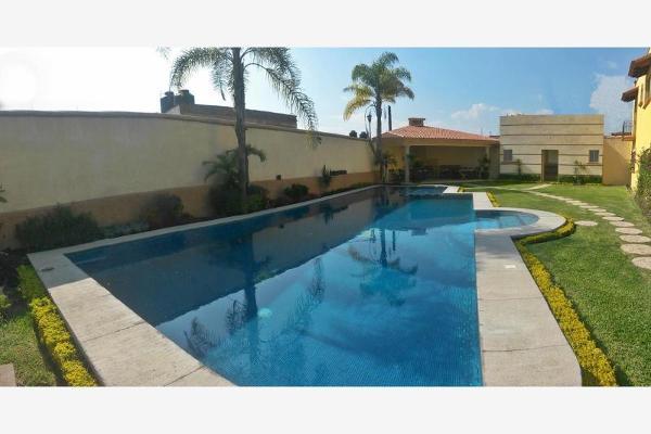 Foto de casa en venta en  , brisas de cuernavaca, cuernavaca, morelos, 3592784 No. 15