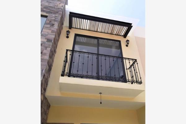 Foto de casa en venta en  , brisas de cuernavaca, cuernavaca, morelos, 3592784 No. 16