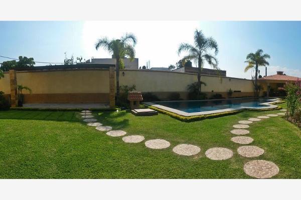 Foto de casa en venta en  , brisas de cuernavaca, cuernavaca, morelos, 3592784 No. 17