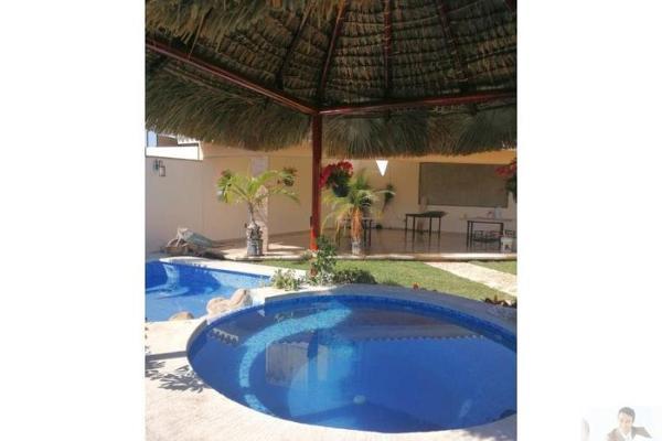Foto de casa en venta en  , brisas de cuernavaca, cuernavaca, morelos, 3592784 No. 19