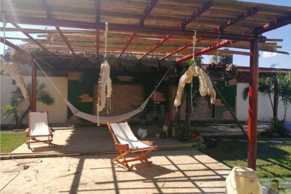 Foto de casa en venta en  , brisas de cuernavaca, cuernavaca, morelos, 3592784 No. 20