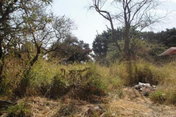 Foto de terreno habitacional en venta en  , brisas de cuernavaca, cuernavaca, morelos, 9924551 No. 01