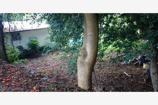 Foto de terreno habitacional en venta en  , brisas de cuernavaca, cuernavaca, morelos, 9924773 No. 05