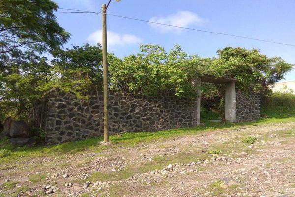 Foto de terreno habitacional en venta en brisas de tampa 44, brisas, temixco, morelos, 9164281 No. 02