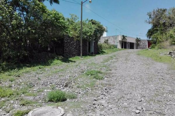 Foto de terreno habitacional en venta en brisas de tampa 44, brisas, temixco, morelos, 9164281 No. 04