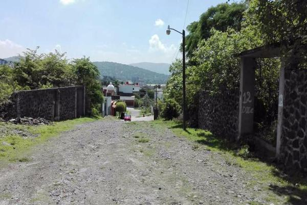 Foto de terreno habitacional en venta en brisas de tampa 44, brisas, temixco, morelos, 9164281 No. 08