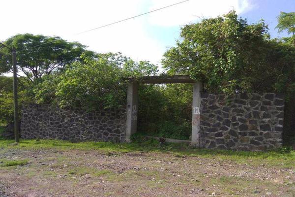 Foto de terreno habitacional en venta en brisas de tampa 44, brisas, temixco, morelos, 9164281 No. 10