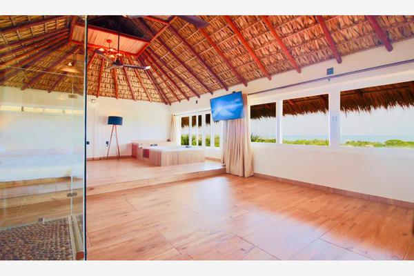 Foto de casa en venta en  , brisas de zicatela, santa maría colotepec, oaxaca, 13310963 No. 08