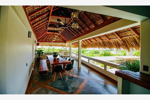 Foto de casa en venta en  , brisas de zicatela, santa maría colotepec, oaxaca, 13310963 No. 14