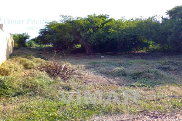 Foto de terreno habitacional en venta en  , brisas de zicatela, santa maría colotepec, oaxaca, 0 No. 03